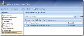 customizationversion_window_after_publish1
