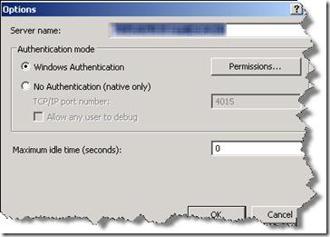 RemoteSetting