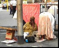 Caironewspaperstand